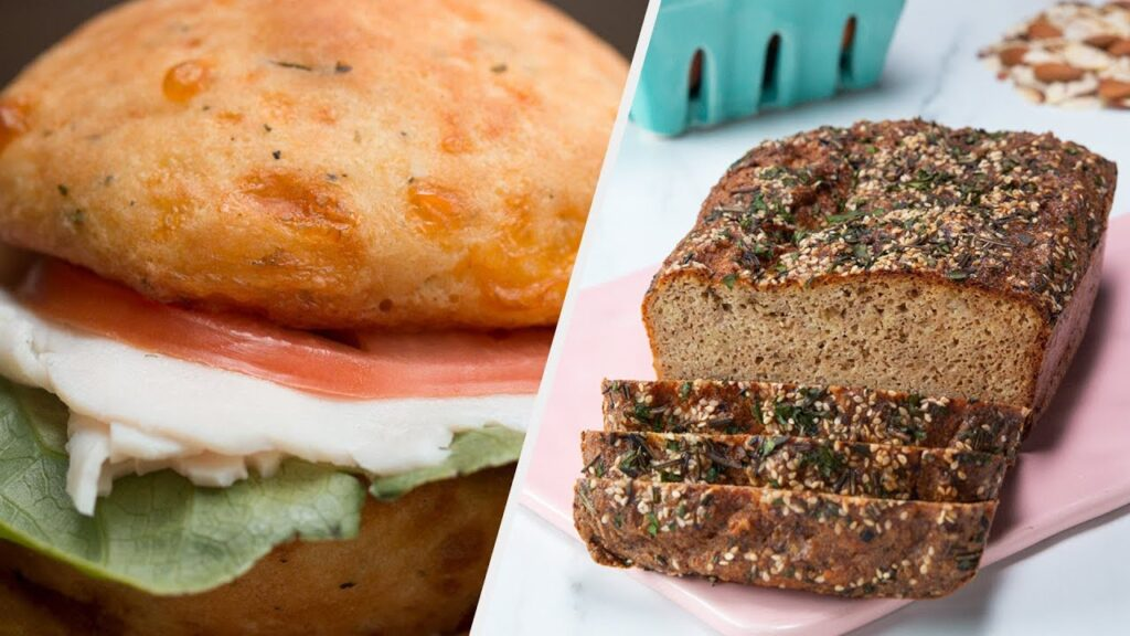 5 Gluten-Free Recipes You Can Make At Home