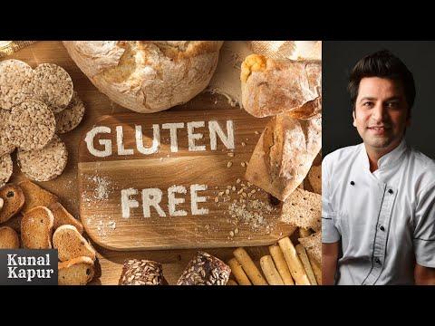 What is Gluten,How it looks ग्लूटेन क्या होता है कैसा दिखता है Kunal Kapur | Gluten Free Intolerance